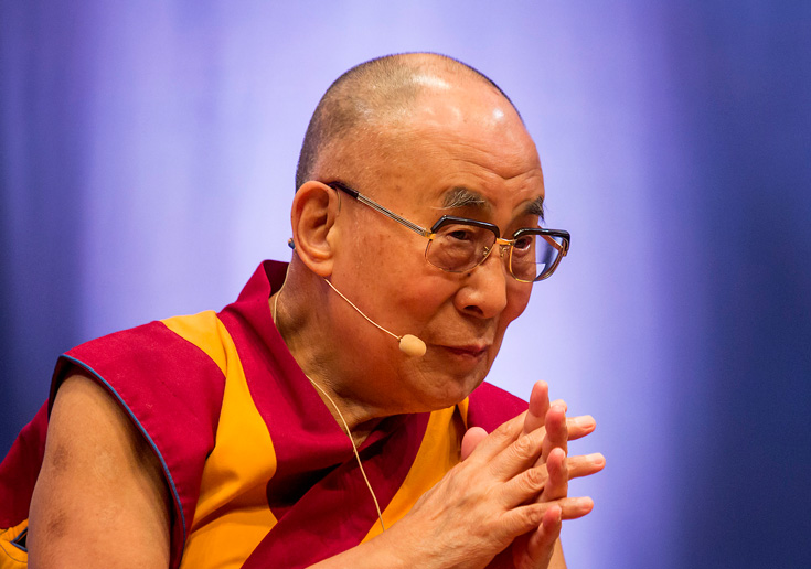 Dalai Lama `deeply sorry` for comments on women