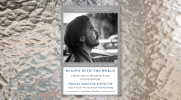 Review: In Love with the World