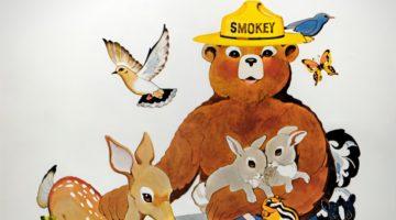 Smokey the Bear Sutra