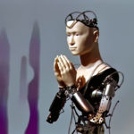 What Can We Learn from an Android Buddhist Preacher?