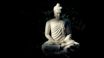 Buddha: Rebel With a Supremely Good Cause