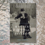 Review: Matters of Vital Interest