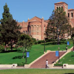 UCLA receives $20 million grant to study kindness