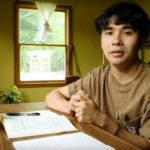 "Zen Buddhist poet and novelist Ocean Vuong awarded MacArthur ""Genius Grant"""