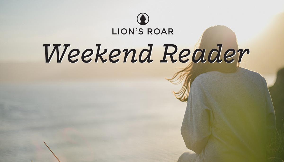 A Quick Mindfulness Quiz - Lion's Roar