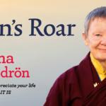 Inside the November 2019 Lion's Roar magazine