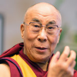 The Dalai Lama congratulates President-elect Joe Biden