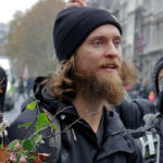 Extinction Rebellion activist Mark Ovland on bringing climate activism & Buddhism together