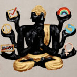 Buddhism's Next 40 Years: Right Activism