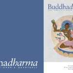 Inside the Winter 2019 issue of Buddhadharma: The Practitioner's Quarterly