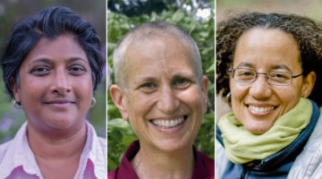 Ask the Teachers: Is happiness really the central goal of Buddhist practice?