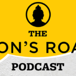 "The Lion's Roar Podcast Episode 5: Death Meditation and ""MARANASATI 19111"""