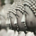 Share Your Wisdom: What do you think is the biggest misconception people have about Buddhism?