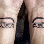 Our readers' Buddhist tattoos