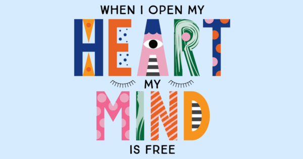 Ani Trime's 10 Affirmations for a Peaceful and Open Mind