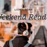 The Weekend… Listener?