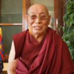 Yeshe Dhonden, famed Tibetan doctor and physician to Dalai Lama, dies at age 93