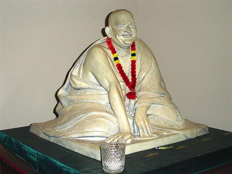 Baba Ram Dass, spiritual guru and LSD proponent, dies at 88