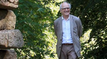 How Does Buddhism Speak to Us Today: An Interview with Stephen Batchelor
