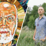 Ram Dass lives on in collaborative album with East Forest