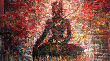 Steadfast in the Midst of Samsara
