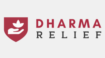 """""""Dharma Relief"""" to help COVID-19 medical supply shortage"""