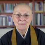 Watch: Practices for When You Are Sick, led by Roshi Joan Halifax