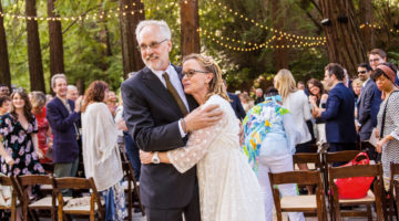 A Marriage Made in Heaven: Anne Lamott and Neal Allen