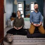 5 Ways to Get into the Meditation Habit