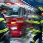 What to Do in An Emergency: A Zen Firefighter's Wisdom