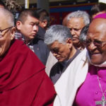 "Watch: The Dalai Lama releases coronavirus ""Call to Unite,"" read by Archbishop Desmond Tutu"
