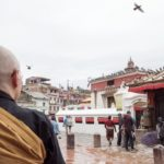 """Trailer: Go """"Into the Heart of the Mountain"""" with Roshi Joan Halifax"""