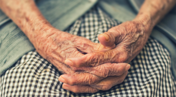 The Challenges of Caregiving
