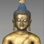 Invite a Buddha home with a gorgeous new print from the Lion's Roar store