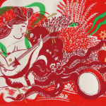 Awakening to the Goddess: The Art & Activism of Mayumi Oda