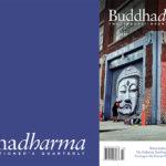 Inside the Fall 2020 Buddhadharma magazine