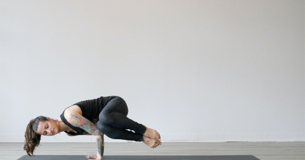 The Complete Package: Meditation and Yoga