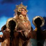 The Healing Power of Pop Star Goddesses