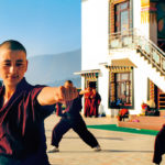 The Kung Fu Nuns, Fighting for All Sentient Beings