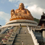 An Ambivalent Revival: Buddhism in China Today