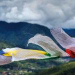 How the Sacred Treasure of Literacy Came to Tibet