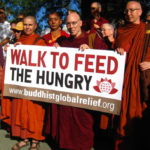 Taking Action to Feed the Hungry: A National Call to Buddhists