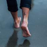 Dharma puro, Dharma descalzo