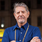 The Zen of Peter Coyote