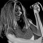 Tina Turner's Journey into Faith