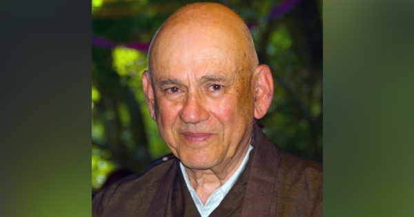 Sojun Mel Weitsman, founder of Berkeley Zen Center, dies at 91
