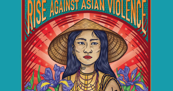 www.lionsroar.com: Why Did Six Asian Women Have to Die in Order to be Seen?