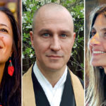 Ask the Teachers: What does it mean to understand Buddhism through the body?