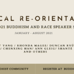 Watch videos from Harvard's 2021 Buddhism and Race Speaker Series