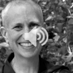 The Lion's Roar Podcast: Thubten Chodron / Talking Dharma Relief with Guo Gu
